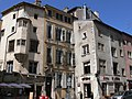 83-87 Grand-rue, 4 rue Saint-Michel Nancy F54.jpg