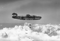 853d BS B-24 Liberator bombs away.png