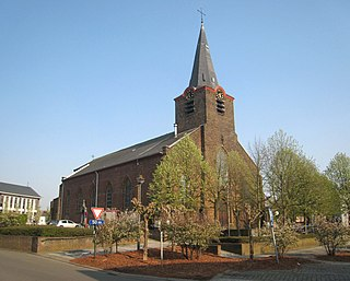 Rotselaar Municipality in Flemish Community, Belgium