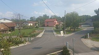 Municipality of Velika Polana Municipality of Slovenia