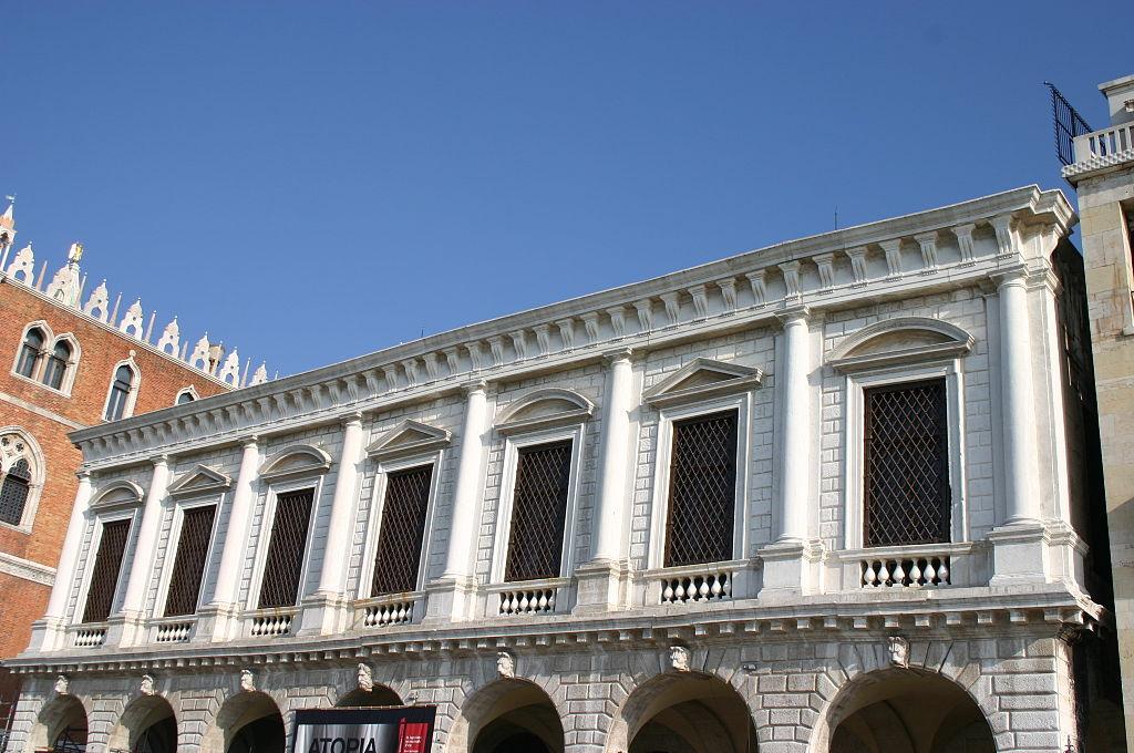 File:9455 - Venezia - Prigioni nuove (1589-1616) - Foto Giovanni ...