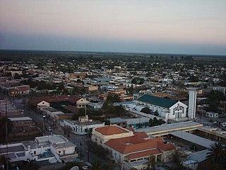 Añatuya,  Santiago del Estero, Argentina