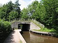 A40(T) tunnel on Monmouthshire ^ Brecon canal - geograph.org.uk - 1995343.jpg