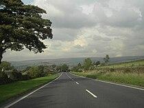A624 road, Chunal - 252335.jpg