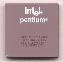 Pentium - Wikipedia
