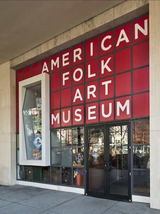 American Folk Art Museum - American Folk Art Museum