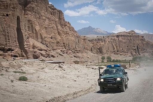 ANP-Bamyan