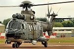 AS332M Super Puma - RIAT 2015 (22959427701).jpg
