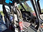 AS350 B3 Écureuil - Hélicoptère bombardier d'eau du SDIS 04 à Digne-les-Bains 07.jpg