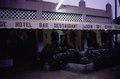 ASC Leiden - van Achterberg Collection - 03 - 50 - Le restaurant de l'hôtel populaire Auberge. La galerie - Ségou, Mali - novembre-décembre 1993.tif
