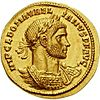 AURELIANUS RIC V 15 (Rome) et 182 (Siscia)-765588 (avers).jpg