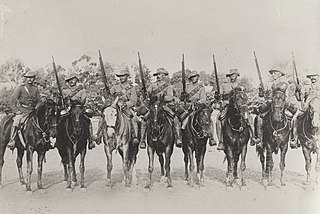 Military history of Australia during the Second Boer War