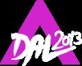 A Dal 2013 logo.png