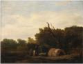 A Gypsy Encampment.PNG
