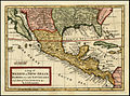 A Map of Mexico or New Spain, Florida now called Louisiana and Part of California &c. By H. Moll Geographer.jpg