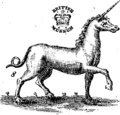 A description of three hundred animals, viz Fleuron T135788-8.png