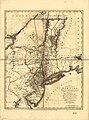 A map of the Province of New-York, reduc'd from the large drawing of that Province, compiled from actual surveys by order of His Excellency William Tryon, Esqr., Captain General & Governor of the LOC 74692643.jpg
