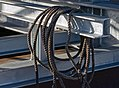 A rope on a newly constructed support for preassure tanks 2.jpg