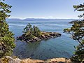 A small island off the coast of East Sooke Regional Park, British Columbia, Canada 21.jpg