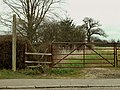 A stile on part of the Essex Way public footpath - geograph.org.uk - 704500.jpg