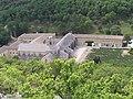 Abbaye de Sénanque -2- 14.06.2007.JPG