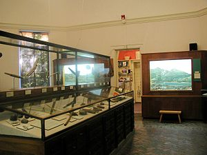 Robert Abbe - Abbe Museum in Acadia National Park