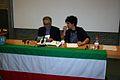 Abolhassan Banisadr Hamburg Conference 5.jpg