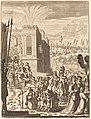 "Abraham Bosse after Claude Vignon, Illustration to Jean Desmarets' ""L'Ariane"", published 1639, NGA 60810.jpg"
