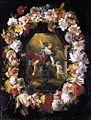 Abraham Brueghel - Garland of Flowers - WGA03543.jpg