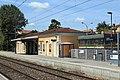 Abri de quai de la gare de Romans - Bourg-de-Péage par Cramos.JPG
