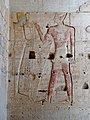 Abydos Tempelrelief Sethos I. 41.jpg