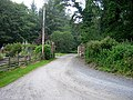 Access to Knockman Wood - geograph.org.uk - 217181.jpg