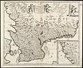 Accurata Scaniae, Blekingiae et Hallandiae descriptio (8342504819).jpg