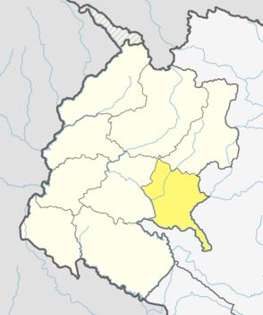 Achham District District in Sudurpashchim Pradesh, Nepal