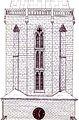 Achteckiger Turmaufbau der Großen Kirche in Aplerbeck..jpg