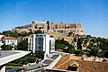 Acropolis, View from the Museum, Athens, Greece (9674908716).jpg