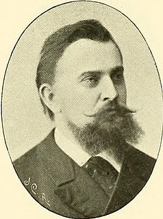 Georg Volkens German botanist