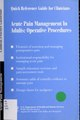 Acute pain management in adults - operative procedures (IA acutepainmanagem00unit 0).pdf