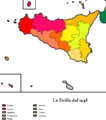 Administrative Map of Sicily (1948).png