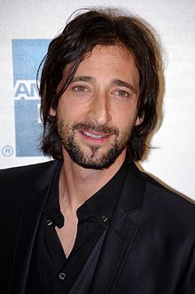 Image Result For Adrien Brody All