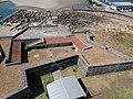 Aerial photograph of Forte da Lagarteira (2).jpg