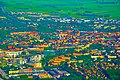 Aerial view of Lund (Scania, Sweden), maximum color saturation.jpg