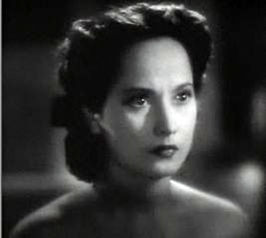 Merle Oberon in Affectionately Yours