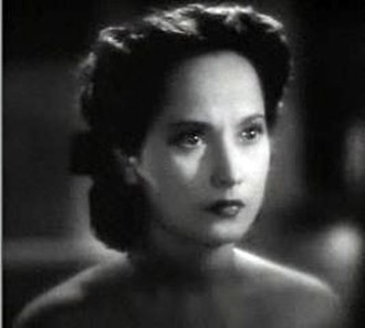 Affectionately Yours - Merle Oberon from the film