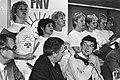 Afscheid Wim Kok van de FNV Hans Pont (l) en Wim Kok, Bestanddeelnr 933-4212.jpg