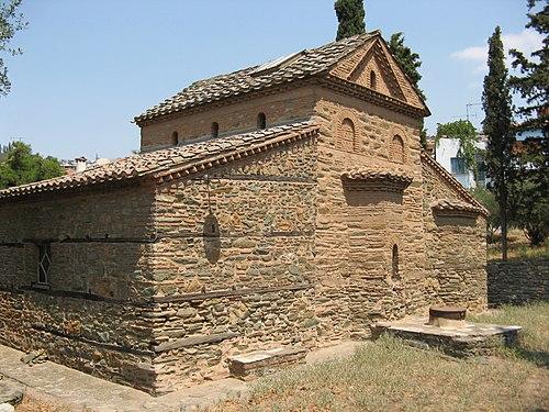 Agios Nikolaos Orphanos