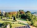 Agriturismo Cavazzone, Viano, Italy, 2019 - views from windows 04.jpg