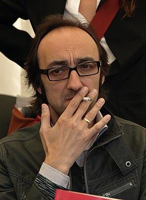 Fernández Mallo, Agustín (1967-)