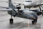 Air Bright Antonov An-26B LZ-ABR «The Expendables 3» movie livery (22248729275).jpg