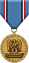 Air Force Good Conduct Medal black bg